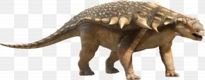Dinosaur - Dinosaur King Nodosaurus Edmontonia Hylaeosaurus Ankylosaurus PNG