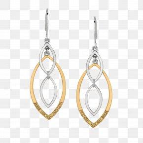 Pigeon Dangling Ring - Earring John Herold Jewelers Inc Jewellery Store Diamond PNG