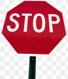 Sign Stop - Paper Stop Sign Intersection Road Transport Yield Sign PNG