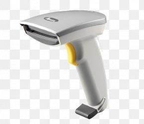 Silver Scanner - Barcode Reader Image Scanner Barcode Printer Label PNG