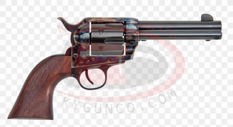Colt Single Action Army .45 Colt Revolver Firearm Pistol, PNG, 1800x985px, 45 Colt, 357 Magnum, Colt Single Action Army, Air Gun, Ammunition Download Free
