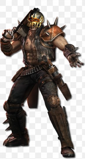 Fist Of The North Star: Ken's Rage 2 Jagi Kenshiro Raoh PNG