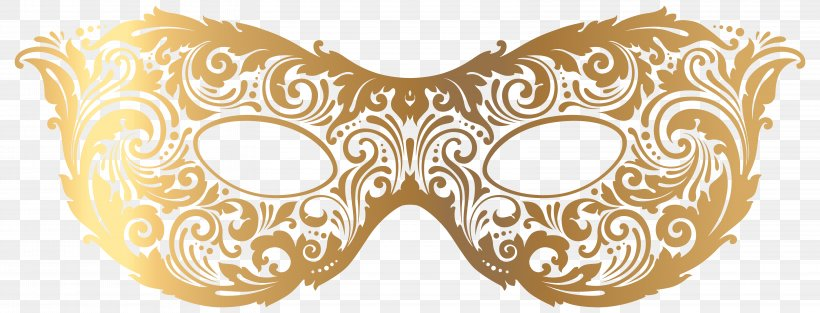 Mask Clip Art, PNG, 6352x2430px, Carnival Of Venice, Butterfly, Carnival, Eyewear, Halloween Download Free