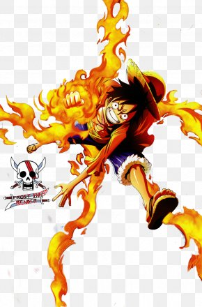 LUFFY - One Piece: Unlimited World Red Monkey D. Luffy One Piece: Pirate Warriors Portgas D. Ace PNG