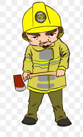 Free Princess Clipart - Firefighter Free Content Fire Department Clip Art PNG