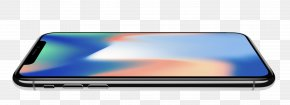 Iphone8 - IPhone 8 Plus IPhone X Apple Telephone Mashable PNG