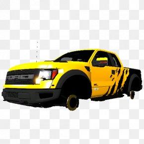 Car - Bumper Car Pickup Truck Automotive Design Motor Vehicle PNG