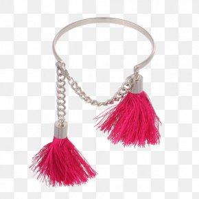 Balon Pink - Pink M PNG