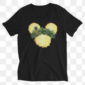 T-shirt - T-shirt Sweater Crew Neck Sleeve PNG
