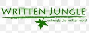 Leaf - Leaf Logo Grasses Brand Font PNG