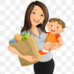 Mother - Mother Child Baby Mama Clip Art PNG
