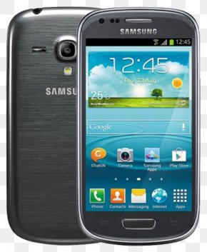 Samsung Galaxy S II - Samsung Galaxy S III Samsung Galaxy S4 Mini Samsung Galaxy S5 Mini Samsung Galaxy Mini PNG