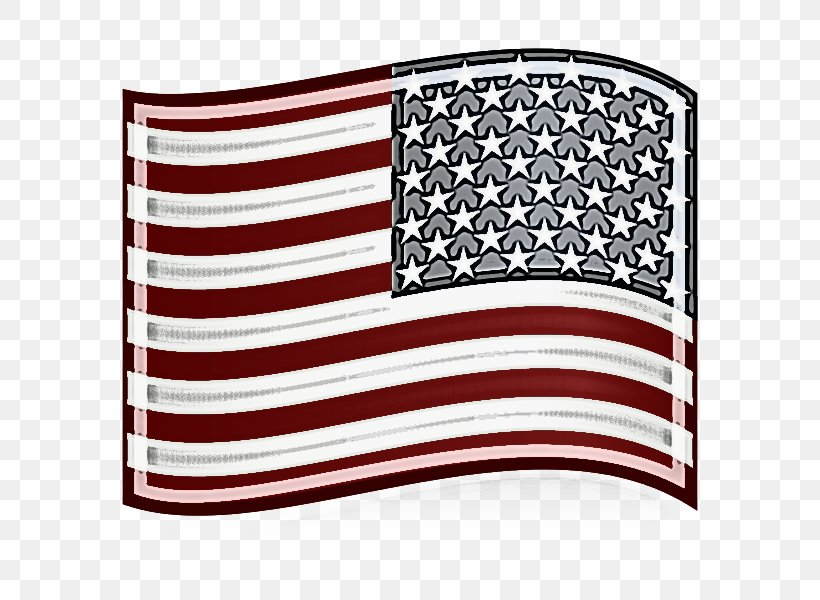 Flag Line Rectangle Flag Of The United States, PNG, 600x600px, Flag, Flag Of The United States, Rectangle Download Free