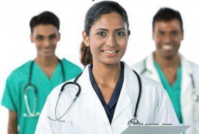 Doctors And Nurses - India Physician Patient Hospital Stethoscope PNG