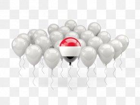 Flag Of Yemen - Stock Photography Flag Of Somalia Flag Of Malaysia Balloon PNG