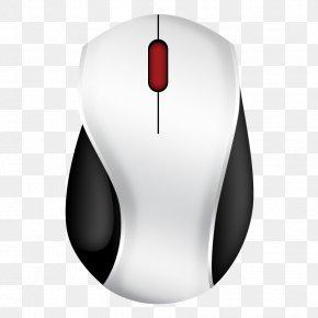 Computer Mouse - Computer Mouse Clip Art Template PNG
