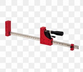 Trouser Clamp - F-clamp Woodworking Tool Vise PNG
