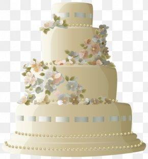Wedding Cake - Wedding Cake Birthday Cake Layer Cake PNG