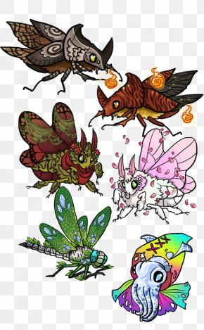 Butterfly - Butterfly Visual Arts Fairy Clip Art PNG