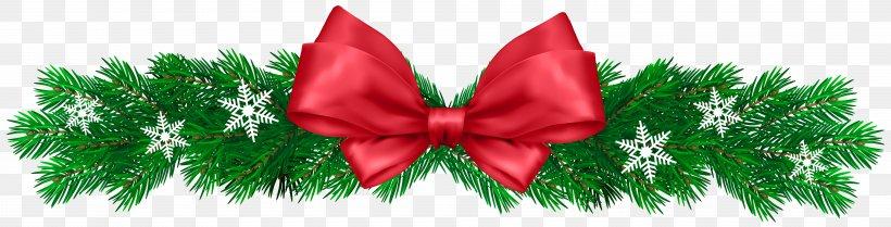 Christmas Decoration Clip Art, PNG, 8000x2047px, Christmas, Christmas Card, Christmas Decoration, Christmas Ornament, Decor Download Free