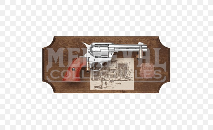 Wyatt Earp Revolver Gun Colt Single Action Army Pistol, PNG, 500x500px, 45 Colt, Wyatt Earp, Armslist, Colt Single Action Army, Firearm Download Free