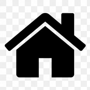 House - Font Awesome House Icon Design Clip Art PNG