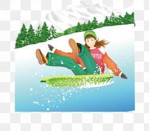 Arctic Snow Ski Snow Vector - Skiing Winter Sport Snow PNG