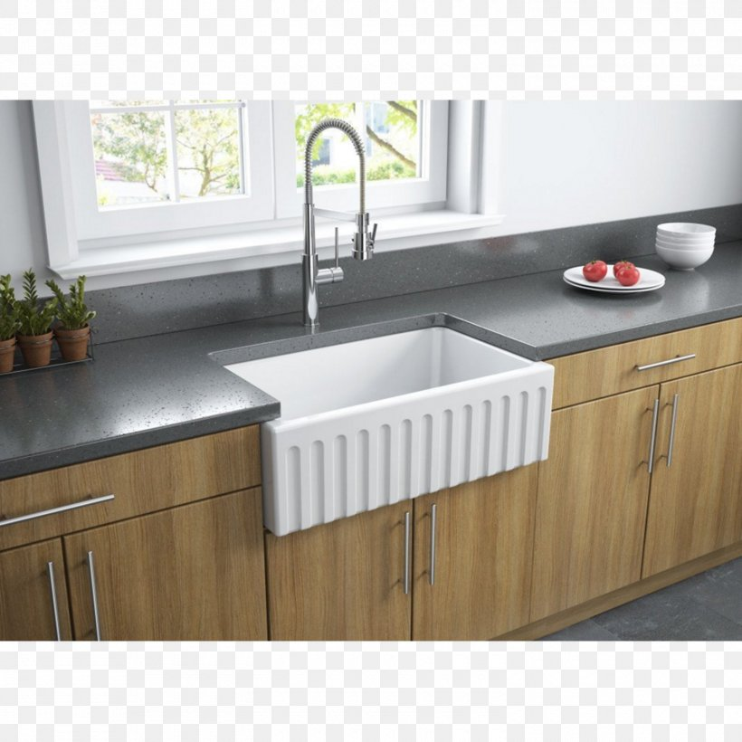 Kitchen Sink Stainless Steel Farm Kohler Co., PNG, 1500x1500px, Sink, Bathroom Sink, Cabinetry, Ceramic, Countertop Download Free