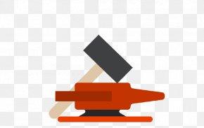 Cartoon Ax - Woodworking Tool Illustration PNG