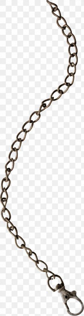 Chain - Earring Bracelet Jewellery Gourmette Chain PNG