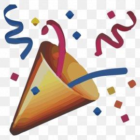 Emoji - Emoji Sticker Emoticon Text Messaging Party PNG