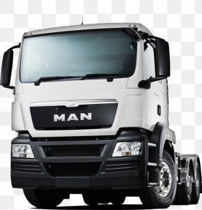 Truck - MAN Truck & Bus MAN SE Car Common Rail PNG