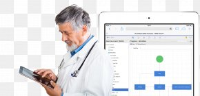 Health - RejuvMD Health Care Physician Patient PNG