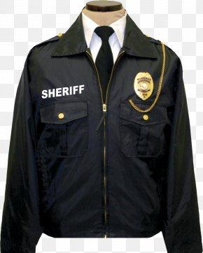 Silk Screen - Windbreaker Jacket Military Uniform Security Guard Pocket PNG