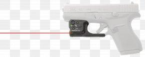Laser Gun - Weapon Firearm Trigger Guard Pistol Laser PNG