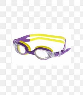 Glasses - Goggles Glasses Swimming Speedo Sport PNG