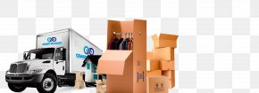 Moving Company - Mover Car Commercial Vehicle Transport PNG