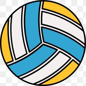 Design - Clip Art Design Image Volleyball PNG
