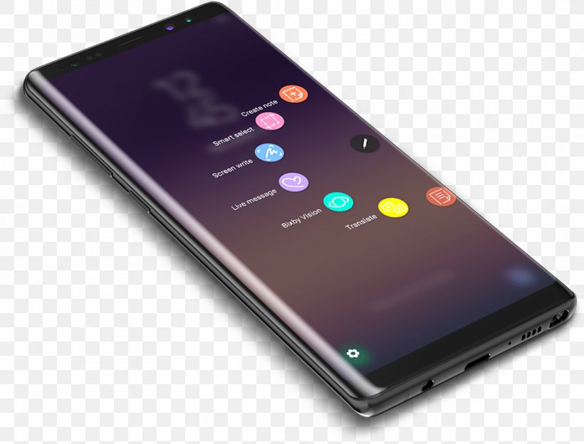Samsung Galaxy Note 8 Samsung Galaxy Fame Samsung Galaxy Ace Samsung Galaxy S9, PNG, 934x711px, Samsung Galaxy Note 8, Android, Camera, Cellular Network, Communication Device Download Free