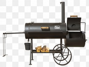 Barbecue - Barbecue-Smoker Smoking Grilling Traeger Junior Elite PNG