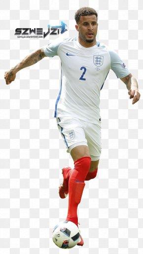 Football - Kyle Walker England National Football Team Manchester City F.C. Football Player PNG