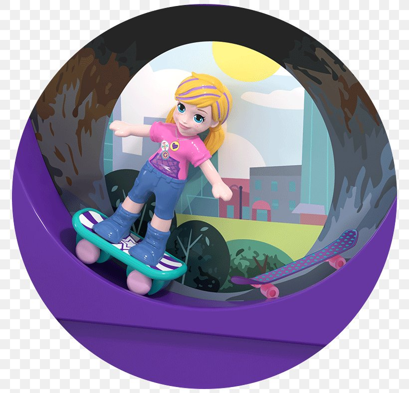 Polly Pocket Mattel Toy Barbie Playset, PNG, 788x788px, Polly Pocket, American Girl, Barbie, Doll, Fisherprice Download Free