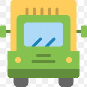 Truck - Car Truck Icon PNG