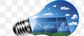 Solar Energy - Renewable Energy Solar Power Solar Energy Photovoltaic System PNG