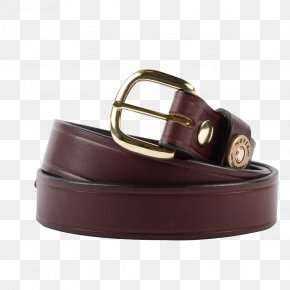 Leather Belt PNG Image - T-shirt Belt Shotgun Shell Cannon's Point Preserve Leather PNG