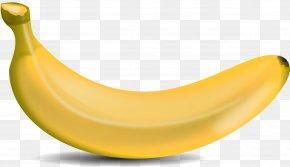 Banana Clip Art Free - Banana Clip Art PNG