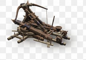 Ancient Mold,Bow And Arrow - Battle Of Xiangyang Song Dynasty Trebuchet Bow And Arrow Catapult PNG