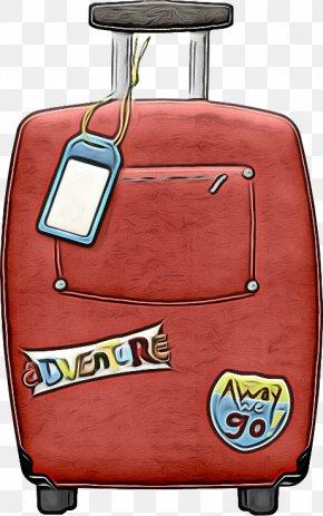 Bowling Ball Bag Vehicle - Travel Drawing PNG