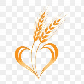 Wheat Logo - Wheat Clip Art PNG