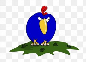 Cartoon Chick - Chicken Rooster Cartoon Clip Art PNG
